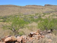 Wild West,Amazing Land, $340 P/Mo : Douglas : Cochise County : Arizona