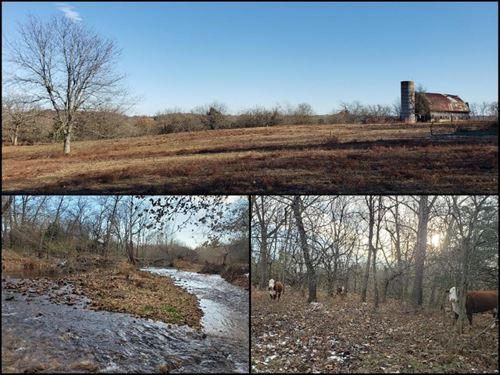 Land, Live Water Greene County, MO : Strafford : Greene County : Missouri