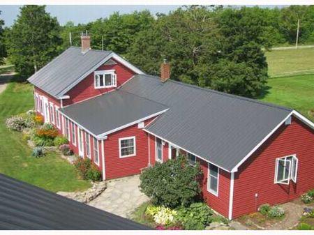 Carroll Plantation : Carroll : Penobscot County : Maine