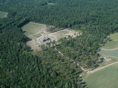 Oakland Farm : Walterboro : Colleton County : South Carolina
