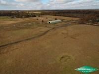 106 Ac, Working Cattle Farm, Can : Pioneer : West Carroll Parish : Louisiana