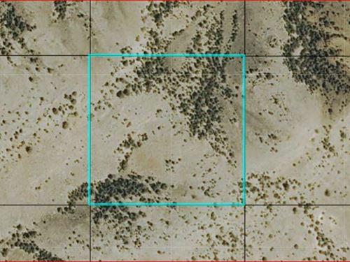 10 Acres in Elko County NV : Montello : Elko County : Nevada