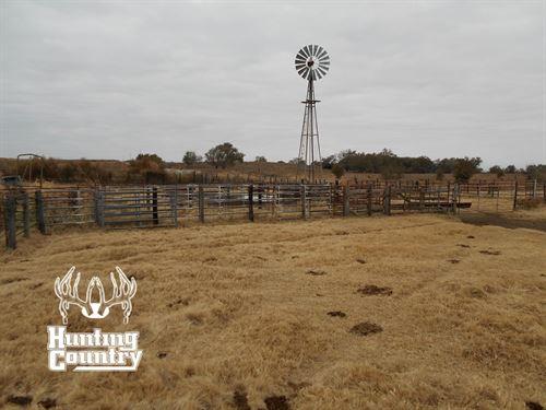 915 Acres M/L Major County Oklahoma : Waynoka : Major County : Oklahoma