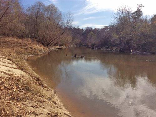 CO Rd 44 Tract : Linden : Marengo County : Alabama