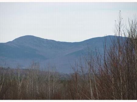 Hunters Ridge On Berry Brook : Carthage : Franklin County : Maine