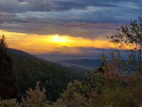 Rocky Mountain Retreat, $225/Mo : San Luis : Costilla County : Colorado