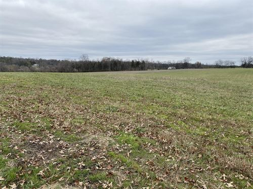 Sweetwater Estates, 5.12 Acre Lot : Sweetwater : Monroe County : Tennessee