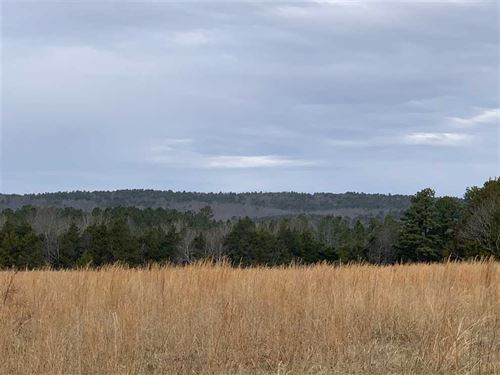 47 Stream, Pasture, Wooded, Slic : Floral : Independence County : Arkansas