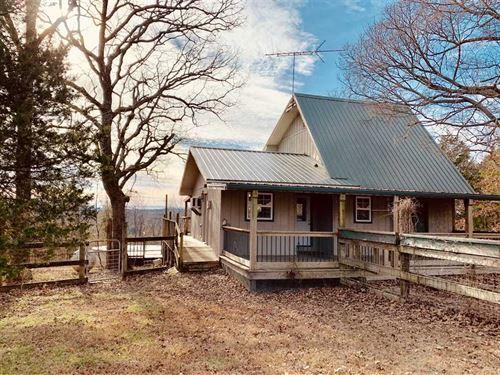 Bull Shoals Lake View/Front Cabin : Cedar Creek : Taney County : Missouri