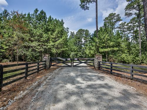 Alcovy Rise Plantation : Covington : Newton County : Georgia