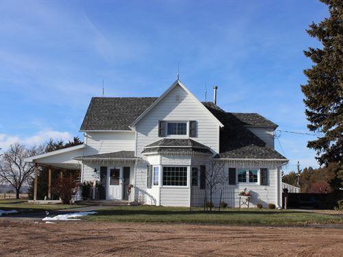 Keystone River Ranch : Keystone : Keith County : Nebraska
