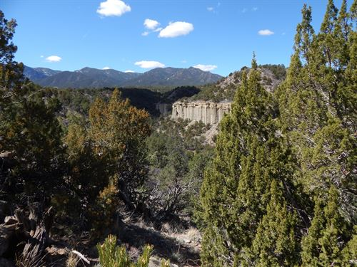 Fall Canyon : Florence : Fremont County : Colorado