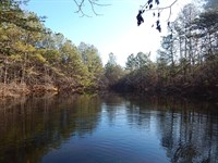 Recreational Retreat Close To Town : Chatsworth : Murray County : Georgia