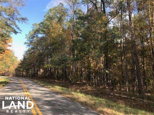 Wyndham Home Site : Summerville : Berkeley County : South Carolina