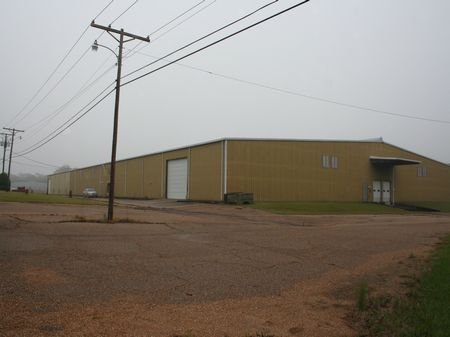 75,000 Sq Ft Warehouse Brookhaven : Brookhaven : Lincoln County : Mississippi