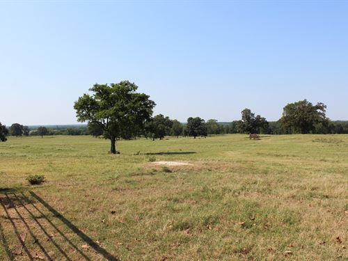 Country Farm & Ranch Land Idabel : Idabel : McCurtain County : Oklahoma