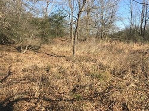 12 Acre Rec Tract Prairie County AR : Hazen : Prairie County : Arkansas
