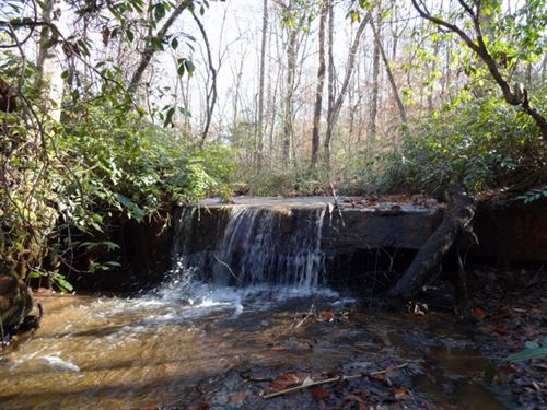71.29 Acres &Ldquo : Travelers Rest : Greenville County : South Carolina