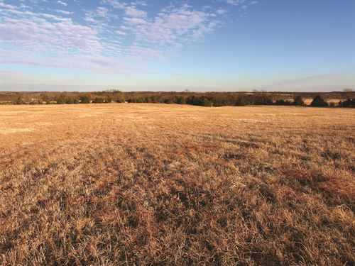 Land Auction In 2 Counties, Kansas : Cherryvale : Montgomery County : Kansas