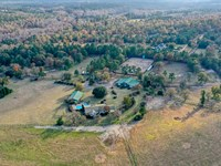 South Carolina Equestrian Property : Aiken : South Carolina