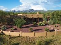 Beautiful Southeast Arizona Home : Nogales : Santa Cruz County : Arizona