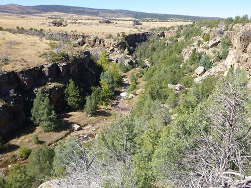 Hart of The Canyon 39 : Beulah : Pueblo County : Colorado