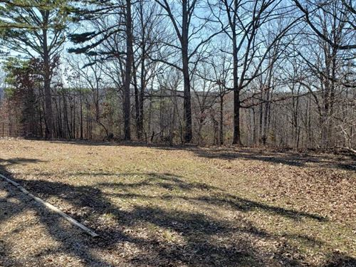 Small Country Homestead On 11 Acres : Norwood : Douglas County : Missouri