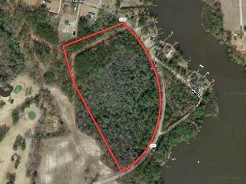 Timberland/Hunting Tract Washington : Washington : Beaufort County : North Carolina