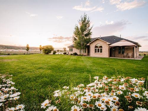 The Holman Property : Montrose : Colorado