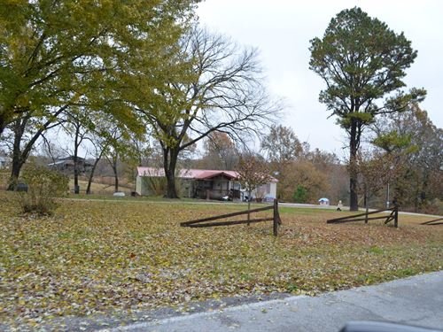 Benton County Property, Great : Gravette : Benton County : Arkansas