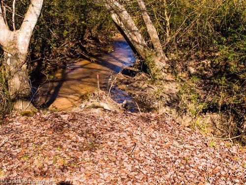 18+/- Acres Beautiful Pastureland : Chesnee : Spartanburg County : South Carolina