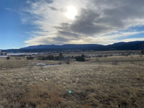 Hart of The Canyon 37 : Beulah : Pueblo County : Colorado