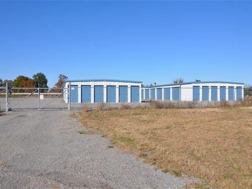 Rental Income Property Home Plus 48 : Poteau : Le Flore County : Oklahoma