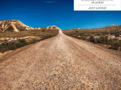Humboldt County Nevada Field Farms For Sale By Owner