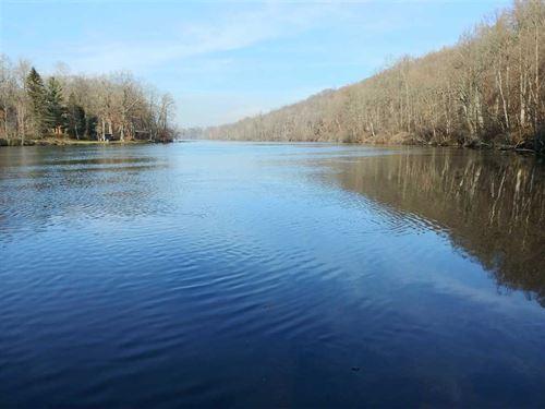 Parcel C 10.25 Acres Range Line : Buchanan : Berrien County : Michigan