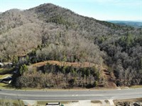 29.5 Acres in Marion, McDowell : Marion : McDowell County : North Carolina