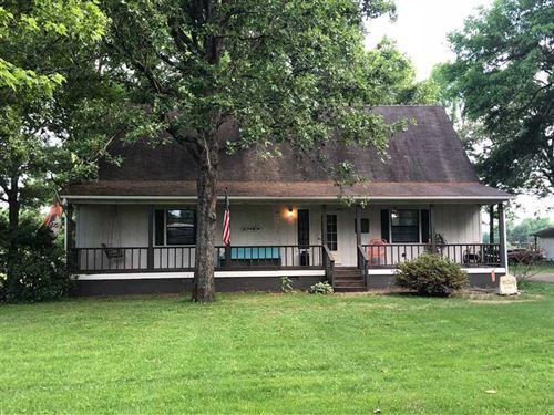 Taking Backups, Vilonia Area Hous : Vilonia : Faulkner County : Arkansas