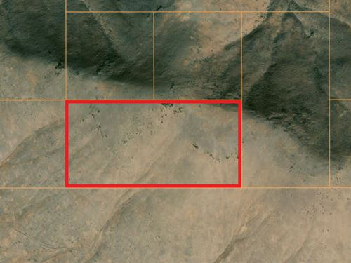 20 Acres in Lander County, NV : Battle Mountain : Lander County : Nevada