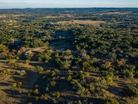 Texas Hunting & Recreational Ranch : Marble Falls : Burnet County : Texas