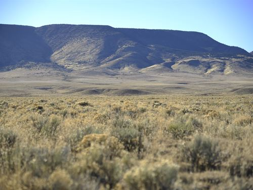 Less Than 3/4 Mile to Rio Grande : Sanford : Costilla County : Colorado