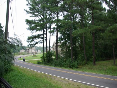62+/- Acres - Private Estate : Odenville : Saint Clair County : Alabama