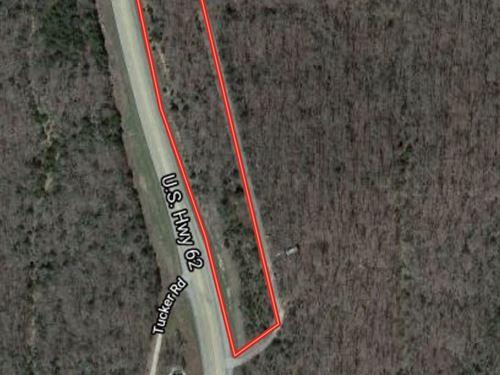 Lots For Sale in Hardy, AR : Hardy : Sharp County : Arkansas