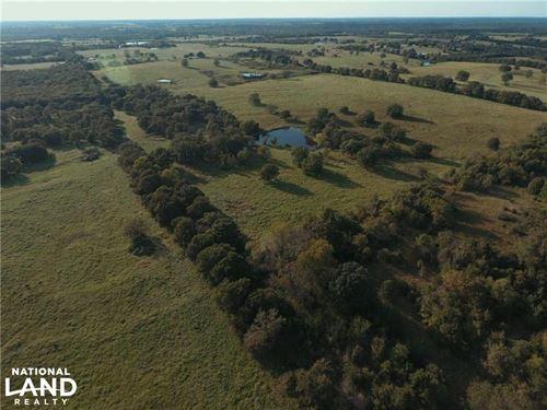 Okemah 220 Acres : Okemah : Okfuskee County : Oklahoma