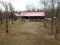 Price Reduced, 45.77 Surveyed Ac : Mountain Home : Baxter County : Arkansas