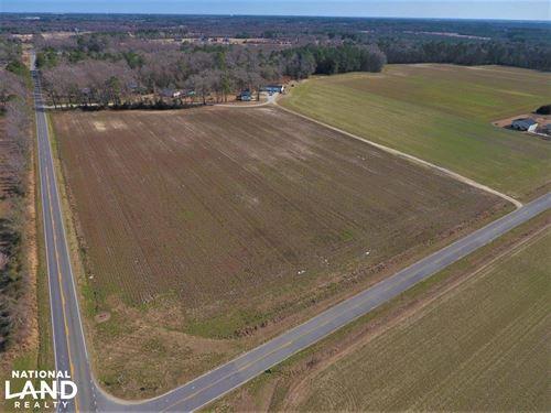 Rouse Loop Mini Farm : Kinston : Lenoir County : North Carolina