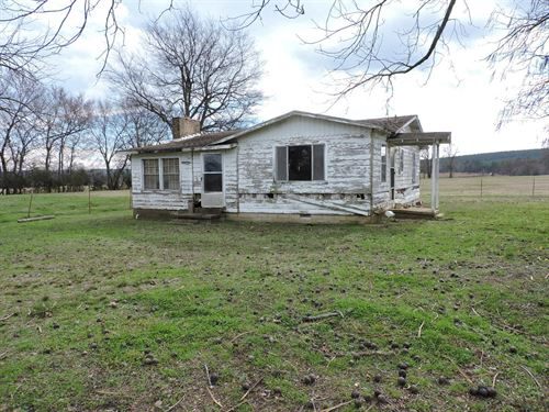 Country Dream : Waldron : Scott County : Arkansas
