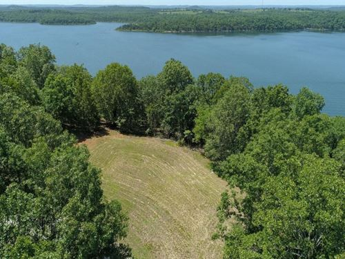 17 Lots Gated Bull Shoals Acres : Protem : Taney County : Missouri