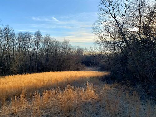 Barger Rd, 68 Acres : Washington Township : Clermont County : Ohio