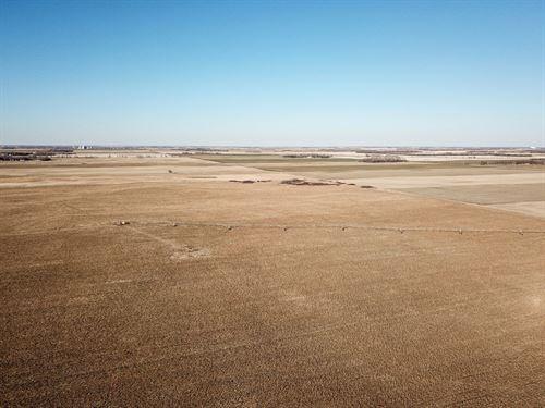 Southeast Stafford County : Stafford : Kansas