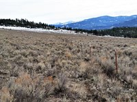20 Acres Bordering Okanogan Nationa : Tonasket : Okanogan County : Washington